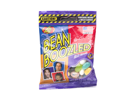 Bean Boozled Jelly Beans (Foto 2)