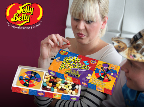Bean Boozled Jelly Beans (Foto 3)