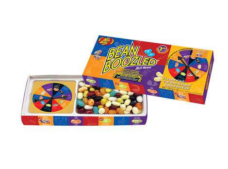 Foto: Bean Boozled Jelly Beans