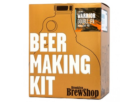 Brooklyn Brew Shop Bierbrau Sets Produktbild