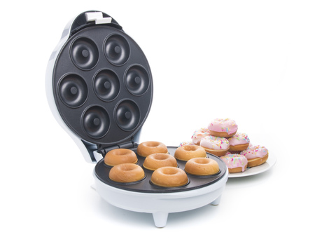 Mini Donut Maker Produktbild