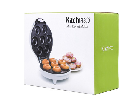 Mini Donut Maker (Foto 3)