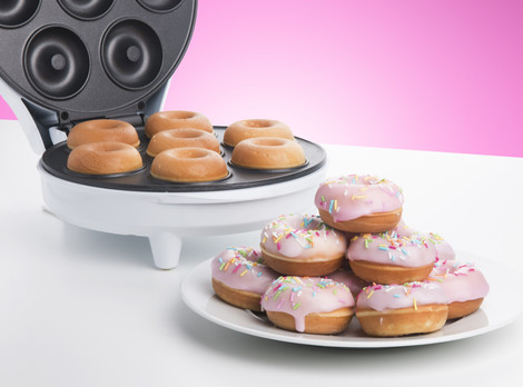 Mini Donut Maker (Foto 4)