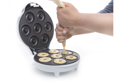 Mini Donut Maker (Foto 6)