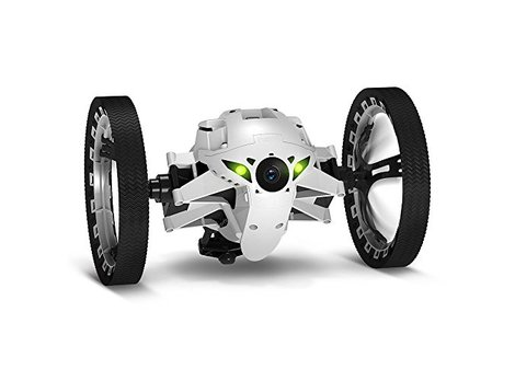 Foto: Parrot Jumping Sumo