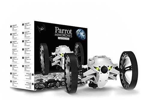 Parrot Jumping Sumo (Foto 2)