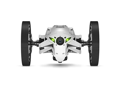 Parrot Jumping Sumo (Foto 4)