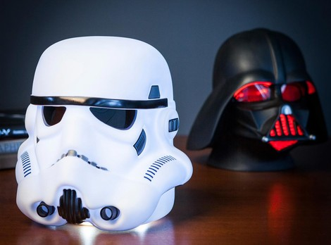 Star Wars LED Mood Lights Produktbild